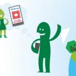 Giftcode, ecotecnología para enviar regalos por internet