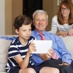¿Cómo ser un buen padre en la era tecnológica?