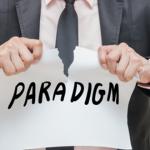 Las creencias limitan, rompe tus propios paradigmas