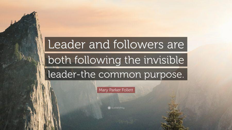 Líder invisible