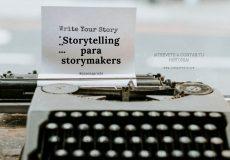 7 tips para contar tu historia storytelling